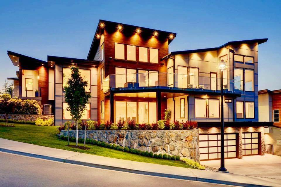 REASONS WHY YOU SHOULD WORK WITH A CUSTOM HOME BUILDER